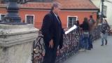 Adrian Cioroianu şi echipa 5 Minute de Istorie