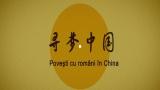 Povești cu români în China, la TVR Internațional