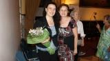 Președinte juriu și coordonator organizare Gala -  Festivalul Internaţional al tinerelor talente româneşti PROPATRIA