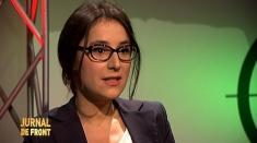 Trecutul care ne învaţă...Tânăr jurnalist pe urmele Holocaustului