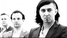 Recital Adam Baldych Imaginary Quartet la Festivalul de Jazz Gărâna 2014