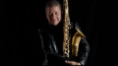 Recitalul Andy Sheppard Trio Libero la Festivalul de la Gărâna 2014