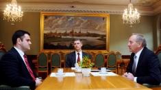 """Profil de ambasador în Letonia şi Lituania, miercuri la """"Lumea şi noi"""""""
