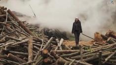 Despre cărbunari, frăție și fotbal, duminică, la Dosar de România