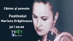 """Finala concursului de muzică populară """"Mariana Drăghicescu"""""""