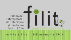 FILIT 2014 - Filmul festivalului, la TVR Iaşi