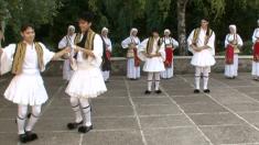 Grecii din Iaşi