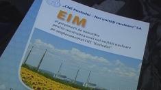 Dezbatere privind construirea unei noi unități nucleare la Kozlodui