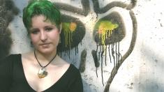 "Poeta Linda Maria Baros, luni la ""Lumea și noi"""
