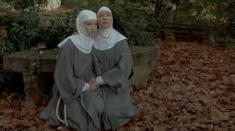"""Seria """"Filmul de artă"""" continuă cu lungmetrajul """"Călugărița"""" lui Jacques Rivette"""
