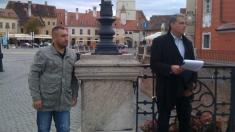 Adrian Cioroianu revine la TVR Internaţional, cu 5 minute de istorie