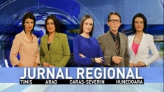 Jurnalul regional TVR Timişoara în limbaj mimico- gestual