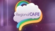 De luni până vineri, luăm micul dejun la Regional Cafe