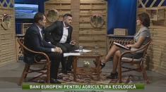 Fonduri europene pentru agricultură ecologică