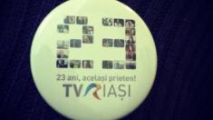 """TVR Iaşi 23 – o aniversare de """"Cântec şi Poveste"""""""