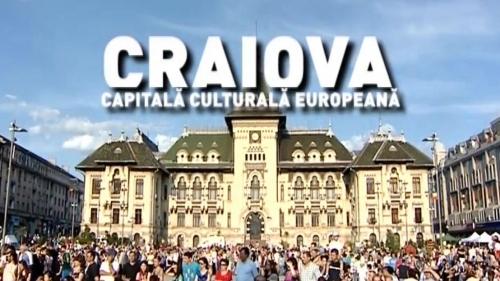Craiova, metropolă culturală europeană