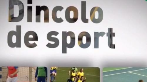Dincolo de sport