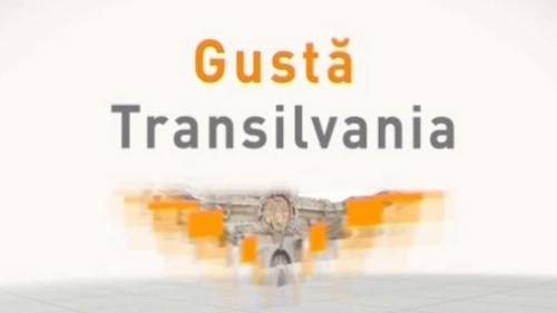 Gustă Transilvania