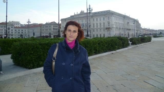 Afrodita Cionchin
