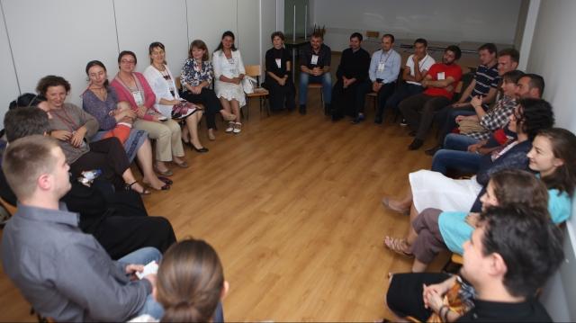 Congresul Frăţiilor Nepsis, Lisabona
