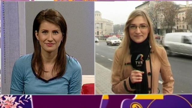 Laura Lucescu Steliana Orasanu