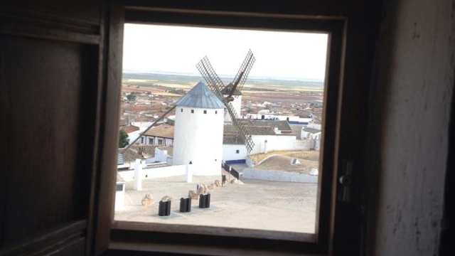 Castilla La Mancha şi Extremadura