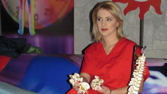 Tableta de sanatate - TVR Craiova