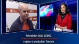 Corespondent TVR i