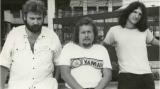 Traian Cosma, Raduly Bela și A.G: Weinberger - Metropol