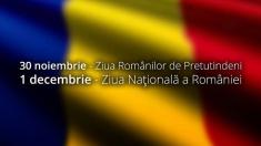 """Săptămâna românilor de pretutindeni, la """"Lumea şi noi"""""""