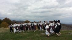 Toamna, pe Cerna, la Exclusiv în România