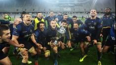 Final de sezon la fotbal și rugby
