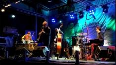 Gărâna 2014: Recital Marius Neset Quartet