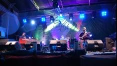 Recitalul Joey DeFrancesco Trio la Festivalul de Jazz de la Gărâna 2014