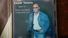 """Cezar Tătaru şi """"crizele"""" sale… rock & roll, vineri la """"Lumea şi noi"""""""