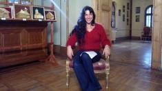 Iuliana Marciuc aduce trei noi poveşti incredibile de viaţă