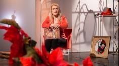 """Interviu în exclusivitate cu Angela Gheorghiu, la """"Arte, carte şi capricii"""""""