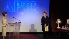 Două premii APTR pentru echipele TVR Iaşi
