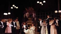 """Talent românesc la Viena: soprana Ileana Tonca, marți la """"Lumea și noi"""""""