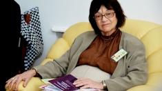 Micaela Ghiţescu, invitată la Ora Regelui