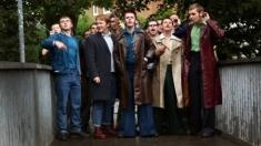 """""""Filmul de artă"""" aduce, la TVR 2, """"Găștile din Glasgow"""""""