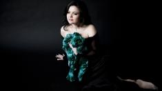 """Talent românesc la Viena: soprana Nicoleta Radu, luni la """"Lumea și noi"""""""