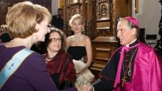 Anul diplomaţiei, sărbătorit de Casa Regală la Castelul Peleş