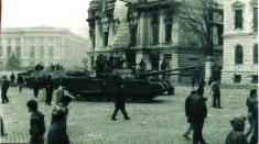 Eroii neştiuţi ai Revoluţiei din '89