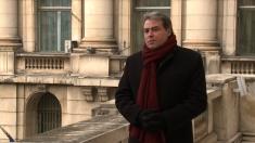 Din 8 decembrie, Revoluţia română în