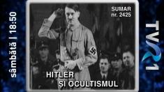 Hitler şi ocultismul, la Teleenciclopedia