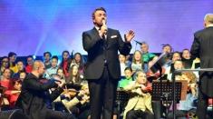 Petrecerea continuă la TVR 3 și după Revelion