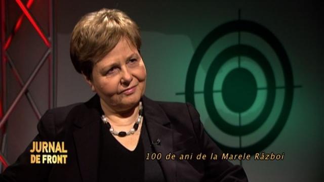 Alina Lideanu