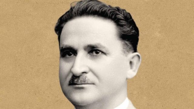 Petru Georgescu-Delafras