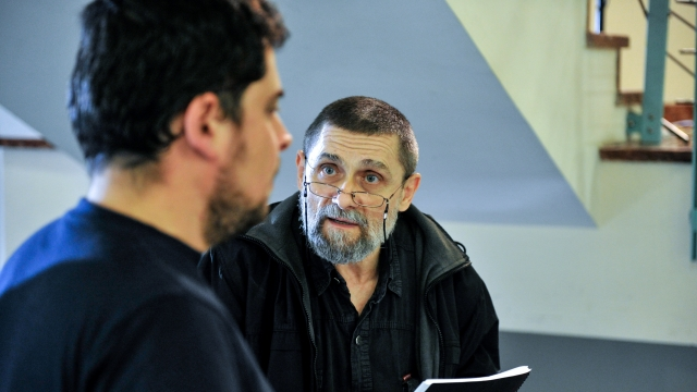 Jon Gostin şi Silviu Andrei, Vinovatul